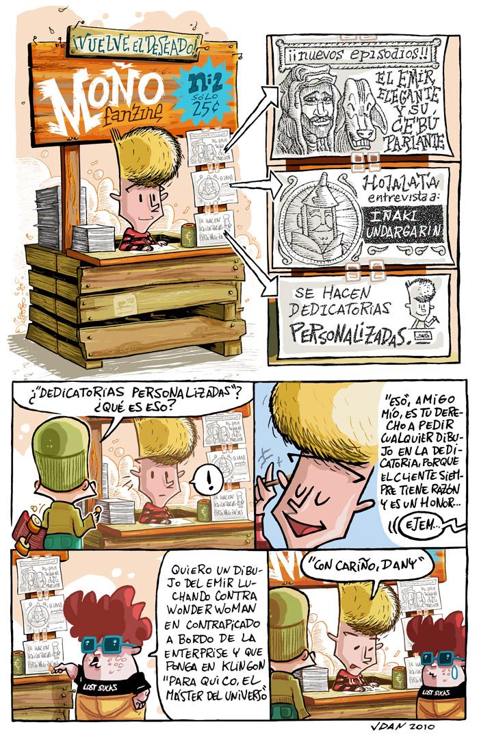 Ilustradanus