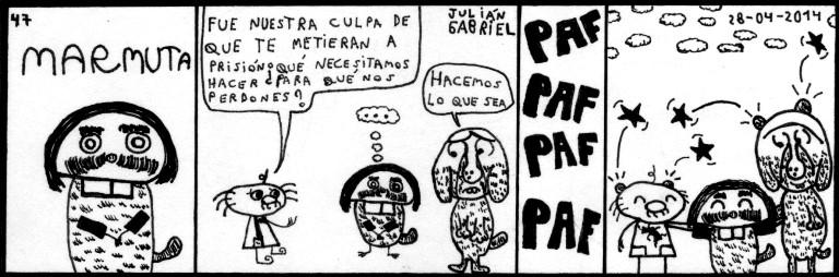 47- Historietas Pipetin