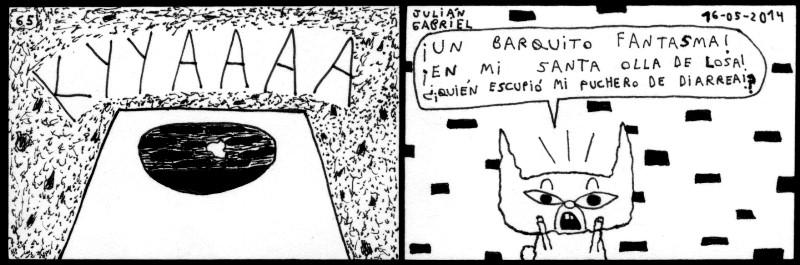 65- Historietas Pipetin