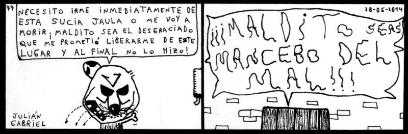 77- Historietas Pipetin