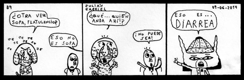 89- Historietas Pipetin