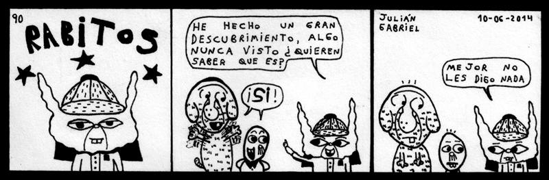 90- Historietas Pipetin