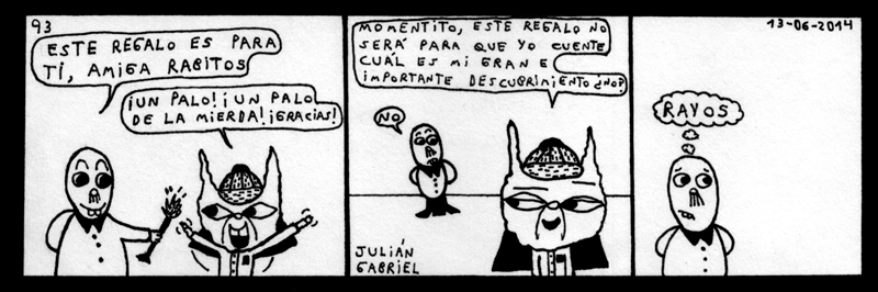 93- Historietas Pipetin